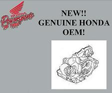 NEW GENUINE OEM 2006 HONDA CRF450X RIGHT CRANKCASE & RIGHT INNER CLUTCH COVER