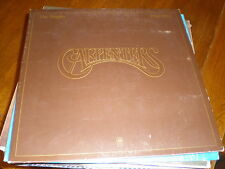 Carpenters LP The Singles 1969 - 1973