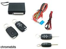 Remote Central Locking Kit for VW LUPO VENTO PASSAT BORA JETTA CORRADO HA keys