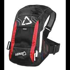 LEATT HYDRATION SYSTEM & BACKPACK A4 BLACK/RED/WHITE 3L (HARNESS)