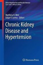 Clinical Hypertension and Vascular Diseases: Chronic Kidney Disease and...