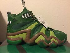 Adidas Crazy 8 Basketball Shoes Portland Timbers Soccer