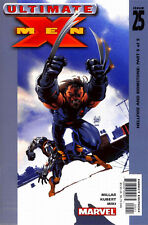 Ultimate X-Men (2001-2009) #25
