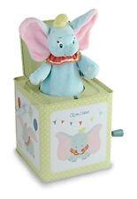 Kids Preferred Disney Dumbo Jack-in-the-Box Instrument