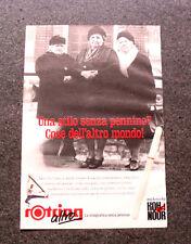 I290-Advertising Pubblicità- 1987 - ROTRING ALTRO , RIVOLUZIONARIA STILOGRAFICA