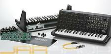 Korg MS-20 Kit Analog Synthesizer Keyboard - Assembled New JRR Shop