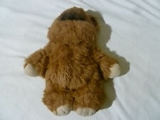 "VINTAGE 15"" WICKET THE EWOK PLUSH TOY STUFFED ANIMAL KENNER ESB ROTJ 1983 LFL"