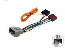 CT20LR04 Land Rover Defender 2010 on Car Stereo Radio ISO Harness Adapter Wiring