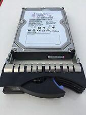 IBM SEAGATE 1TB SAS 7200RPM 6GB/s 7.2K 3.5 LFF TRAY FRU 42D0549 ST31000640SS