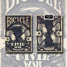 Bicycle civil était Deck (Blue) poker jeu de cartes cartes