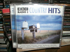 BBC RADIO 2,COUNTRY HITS,DOUBLE CD