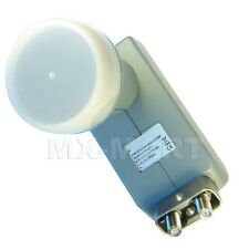 CIRCULAR DUAL LNB FOR DIRECTV DISHNETWORK DISH NETWORK