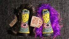 Joe Ledbetter - Breakfast - Mini Circus Punks Set - StrangeCo - Artist Edition
