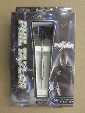 Target Phil Taylor Power 9Five 24g Steel Tip Darts 95% Tungsten 200110
