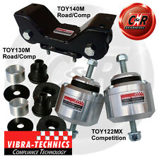 Toyota Supra 6Spd manual V160 transmission 05/95-02 Vibra Technics Full Race Kit