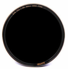 ZOMEI 82MM Slim Pro II MC ND3.0 1000x ND1000 Unique knurled ring Filter Lens