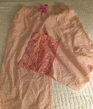 Victoria's Secret Women's Cotton Pajama Pants XS