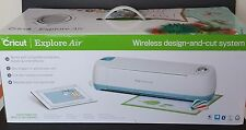 Cricut Explore Air Wireless Design & Cutting Machine