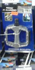 PEDALI DA BICI BICICLETTA alluminio