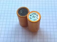 Roederstein EKS W1 4700uF 16V R7 29x16.5mm Golden Bullet Vintage Capacitor