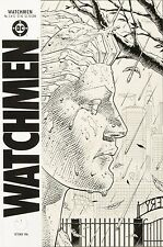 Dave Gibbons Watchmen Artifact Edition Hardcover HC