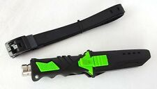 """TITANIUM Knife for Scuba Diving or Water Sports 5"""""""