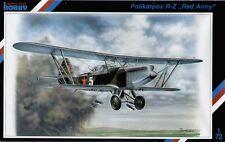 Special Hobby 1/72 Polikarpov R-Z 'Red Army' # 72055