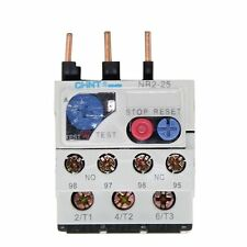 7-10A Thermal Overload Relay NR2-25 CHINT