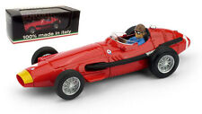 Brumm R092-CH Maserati 250F German GP World Champion 1957 - J M Fangio 1/43