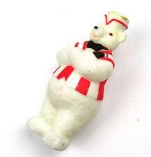Coca-Cola Coke USA Polar Bear Bär Figur - Eisbär mit Flasche