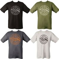TALIBAN HUNTING CLUB T-SHIRT 100% COTTON FUNNY MENS INFIDEL HUMOUR ARMY