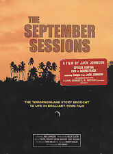 September Sessions DVD Surfing Jack John DVD