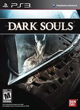 Dark Souls: Limited Collector's Edition w/ Metal Case [PlayStation 3 PS3] NEW
