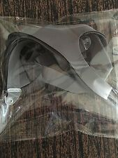 NEW CAREFUSION  CPAP FULL FACE  MASK  HEADGEAR WITH CLIPS