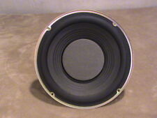 "Sony SS-WS42 Digital Direct 8"" 4 OHM Subwoofer Speaker"