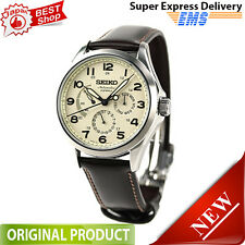 Seiko SARW017 Presage Mechanical Automatic Watch - Made in Japan 100% Genuine
