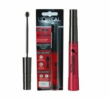 L'Oreal Paris Telescopic Explosion Multi Angle Brush Mascara - Brown - 8ml