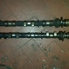 TOYOTA MR2 MK1 mark1 aw11 cam shafts corolla head timing