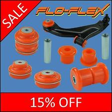 Ford Mondeo MK3 Front Wishbone Suspension Bushes in Poly Save 15%