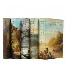 The Encyclopedia of Exploration (complete set in five volumes)