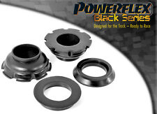 Powerflex BLACK Poly Bush Ford Escort RS Turbo S1 Front Top Shock Absorber Mount