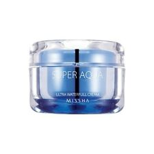 Missha Super Aqua Ultra Waterfull Cream  Ships from USA!