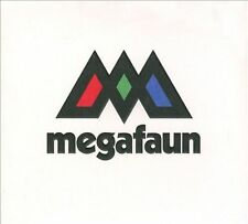 Megafaun - Megafaun (NEW CD, Sep-2011, Hometapes)