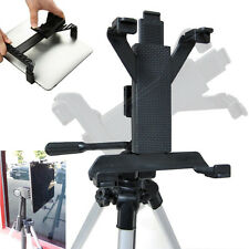Tripod Video Camera Mount for Samsung Galaxy Tab 3 4 Note 7 7.7 8 10.1 S2 Tablet