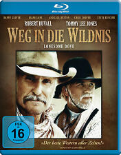 Weg in die Wildnis (Lonesome Dove) Blu-ray Disc NEU + OVP!