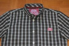 MENS SHIRT SUPERDRY SIZE M  IN GREAT CONDITION