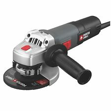 PORTER-CABLE PC60TAG 6.0-Amp 4-1/2-Inch Angle Grinder by PORTER-CABLE FDT NEW
