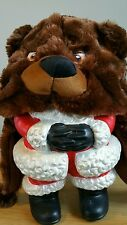 Animal Winter Hats    CHICAGO BEARS-  Cubby Bear    One Size Fits Most