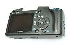 Canon EOS 1000D (Rebel XS / Kiss F Digital) Rear Cover With LCD Flex, SD Door