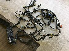 2011 FORD ESCOURT FRONT WIRING HARNESS